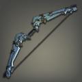 Holy Cedar Composite Bow from Final Fantasy XIV icon