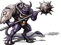 Minotaur (Final Fantasy V)