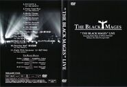 The Black Mages Live