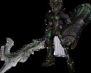 Twilight Odin