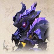 WoFF Dark Dragon