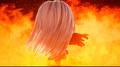 WoFF Sephiroth Nibelheim Burning Reference