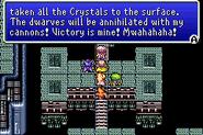 Battle of the Underworld 6