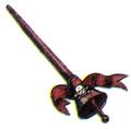 Blood Sword FFIII Art