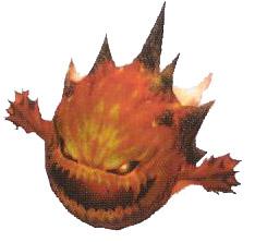 Bomb (Final Fantasy X-2)