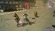 Crownsguard enemies in FFXV Episode Ardyn.png