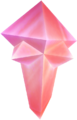 Dissidia - Crystal World Crystal