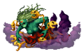FFBE 128 Cloud of Darkness