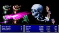 FFII PSP Death