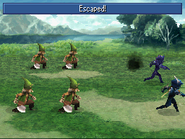FFIVDS Escape