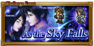 FFRK As the Sky Falls Event