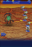 FFRK Mental Break