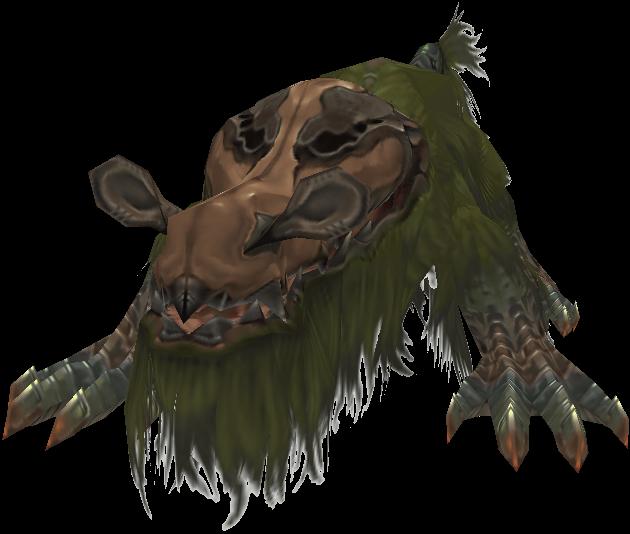 Baritine Croc (Final Fantasy XII)
