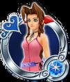 KH1 Aerith 3★ Medal