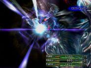 Mega Flare FFX-2