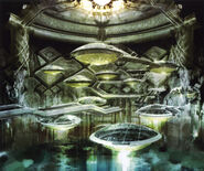 Palumpolum underground