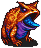 Poison Toad from FFII PS sprite.png