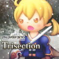 TFFAC Song Icon FFT- Trisection (JP)
