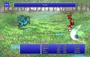 WHW using NulAll from FF Pixel Remaster