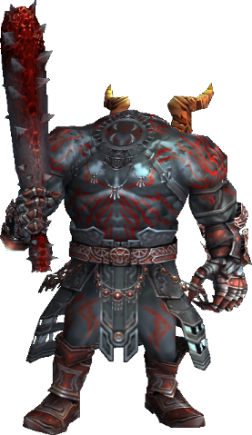 Overlord (Final Fantasy XII)