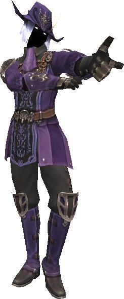 Aquila (Final Fantasy XI)