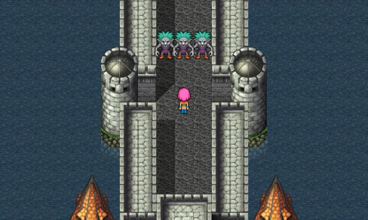 Big Bridge (Final Fantasy V)