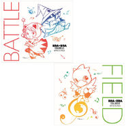 BRA★BRA Final Fantasy Battle & Field
