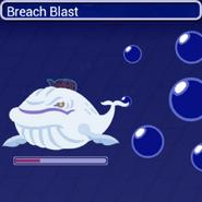Breach Blast Brigade