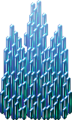 FF4 PSP Crystal Palace