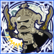 FFAB Hatred - Gabranth Legend SSR+