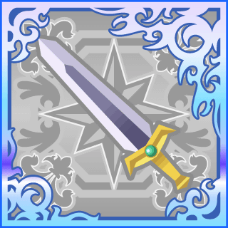 Materia Blade