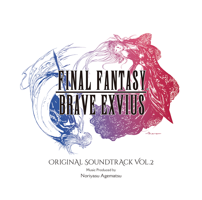 FFBE Original Soundtrack Vol 2.png