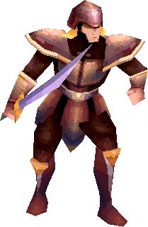 Capitano (Final Fantasy IV)