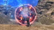 FFXIV Blaze Spikes
