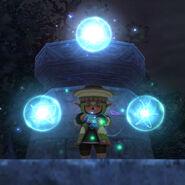 FFXI Karaha-Baruha summoning