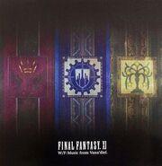 Final Fantasy XI W/F: Music from Vana'diel