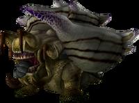 Neslug from Final Fantasy X.