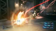 Rise and Fall from FFVII Remake