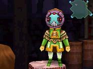 RoF Cursed Mask