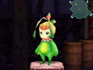RoF Frog Costume