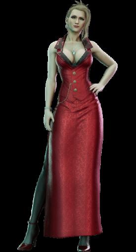 Скарлет
