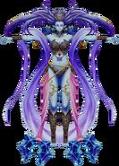 Shiva from WotV render