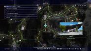 Фотосессия утес карта ФФ15