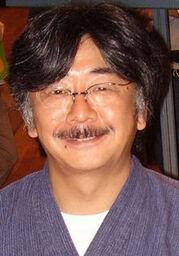 220px-Nobuo Uematsu.jpg