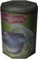 Banora White Can