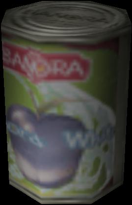 Banora White