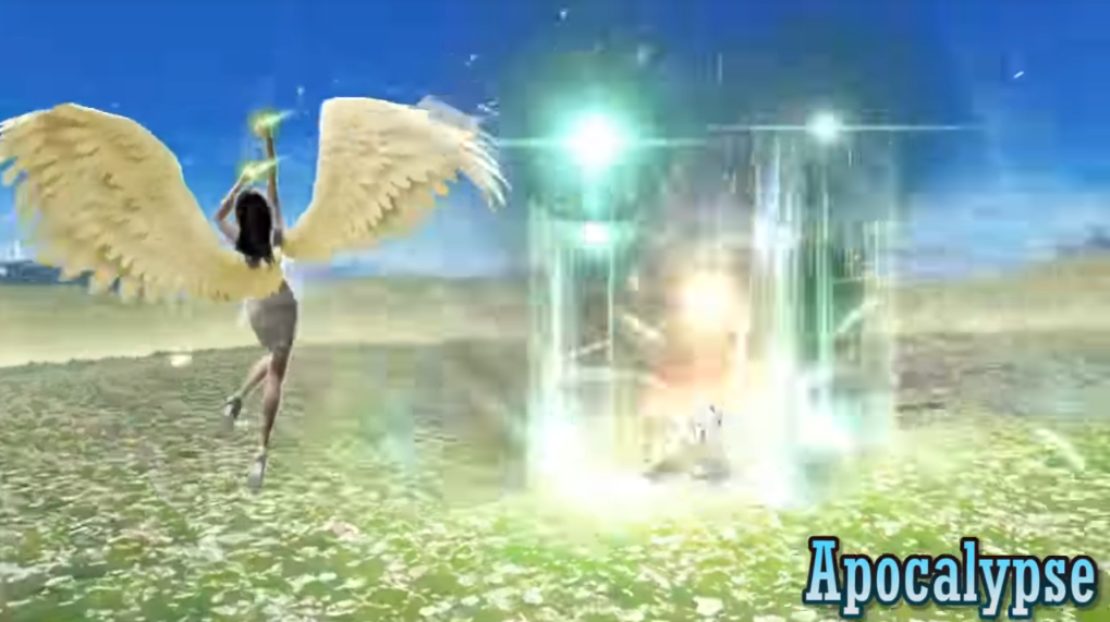 Magic (Final Fantasy VIII)