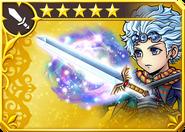 DFFOO Excalibur (IV)