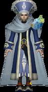 Dissidia NT - Onion Knight 1-B Sage
