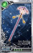 FF10 Arc Arcana SR Artniks